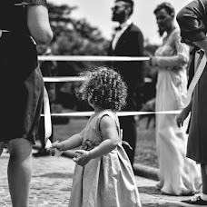 Wedding photographer Martina Filosa (MartinaFilosa). Photo of 06.07.2017