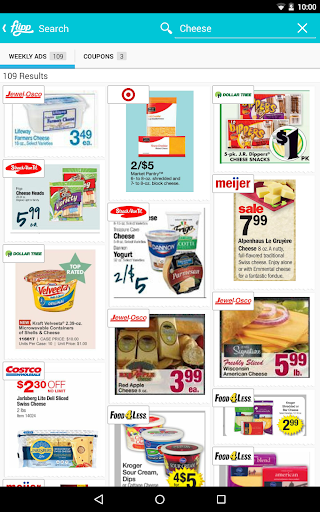 Flipp - Weekly Ads & Coupons Screenshot