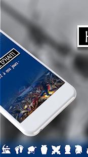 Histoire D'Haiti - náhled
