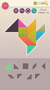 Tangrams & Blocks 2