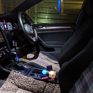 ゴルフ7 GTIのカスタム事例画像 VWさんの2020年10月07日19:16の投稿
