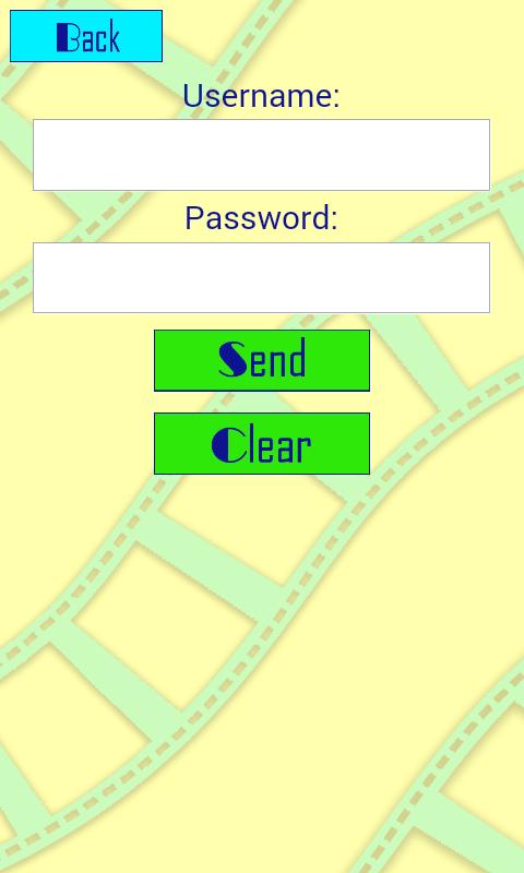 Movie QUIZ - στιγμιότυπο οθόνης