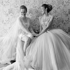 Wedding photographer Denis Bondarev (bond). Photo of 25.04.2016