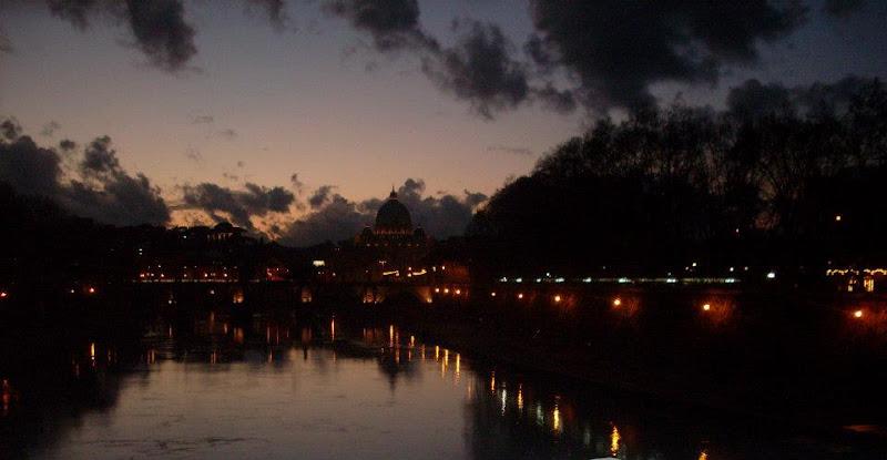 La città eterna di cla_bu