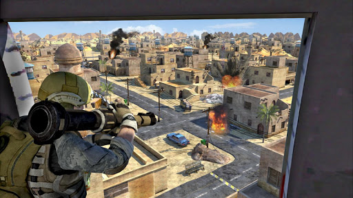 Air Force Shooter 3D - Helicopter Games 9.5 screenshots 9