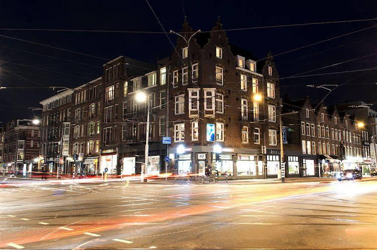 Princess Hostel Leidse Square Amsterdam