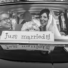 Wedding photographer Fabio Sciacchitano (fabiosciacchita). Photo of 10.07.2018