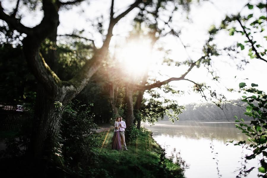 Wedding photographer Денис Исаев (Elisej). Photo of 29.08.2016