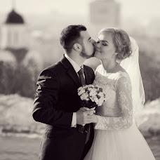Wedding photographer Nataliya Burmistrova (bel4onok). Photo of 15.05.2016