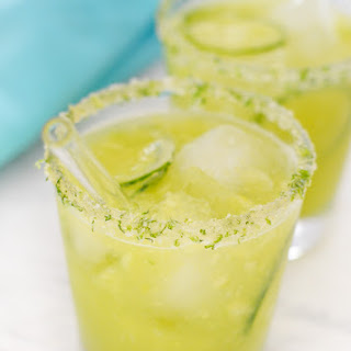 Cucumber Lemonade Recipes