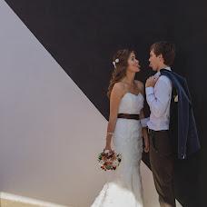 Wedding photographer Alena Kovina (alenakovina). Photo of 15.03.2016
