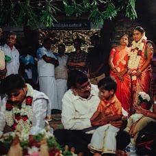 Wedding photographer Balaravidran Rajan (firstframe). Photo of 25.11.2018