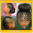 Braid Hairstyle for Black Girl APK