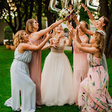 Wedding photographer Agnieszka Szymanowska (czescczolem). Photo of 03.02.2018
