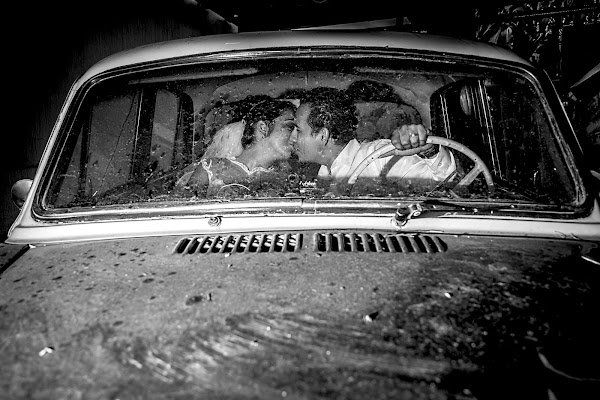 Fotógrafo de bodas Cuauhtémoc Bello (flashbackartfil). Foto del 15.06.2017