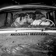 Wedding photographer Cuauhtémoc Bello (flashbackartfil). Photo of 15.06.2017