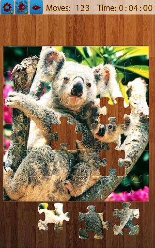 Jigsaw Puzzles  screenshots 10