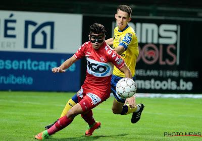 """Voormalig Kortrijk-speler klaar voor stap naar absolute top: """"Ik vertrek enkel voor een topclub"""""""