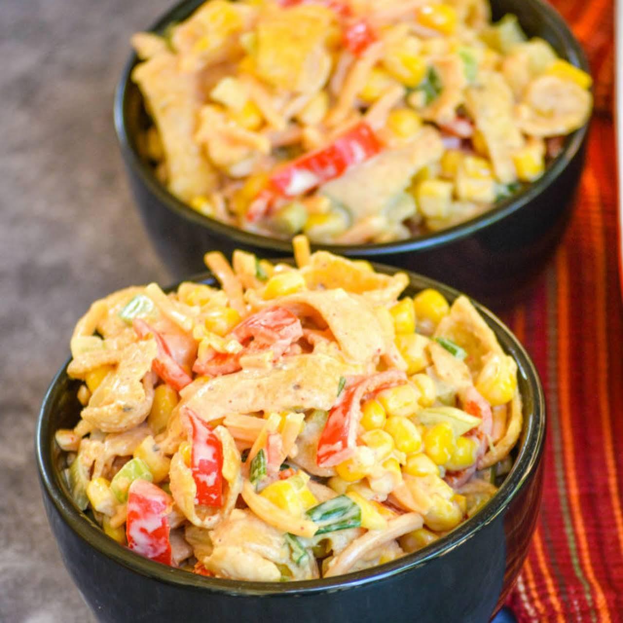 Corn Salad Recipe With Fritos