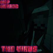 Virus Horror Map for MCPE