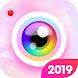 Sweet Camera - 美顔自撮り、写真編集、画像加工、カメラアプリ