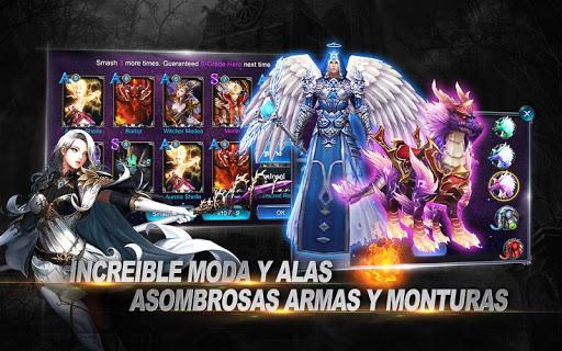 Goddess: Primal Chaos - MMORPG de acciu00f3n 3D 1.81.18.011900 screenshots 4
