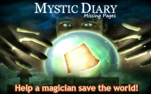 Mystic Diary 3 (Full) 1