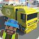 Mr. Blocky Garbage Man SIM (game)