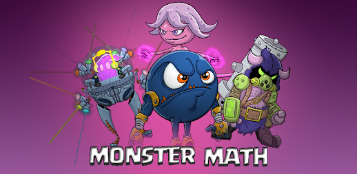 Monster Math by Makkajai Edu Tech Private Limited APK