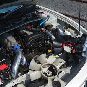 シルビア S14 H10年式 E-CS14のエンジンのカスタム事例画像 shintaさんの2018年09月05日14:13の投稿