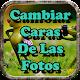 Cambiar cara de las fotos tutorial Download on Windows