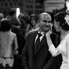 Wedding photographer Sergio Cuesta (sergiocuesta). Photo of 14.08.2017