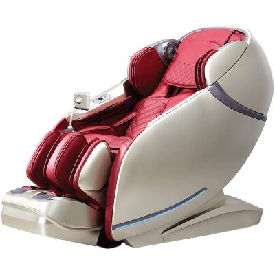RoboTouch Dreamwave 3D Ultra Luxury Automatic Full Body Massage Chair Best Massage Chairs In India