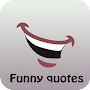 Funny quotes APK icon