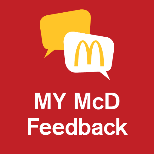 mcdonalds feedback deutschland
