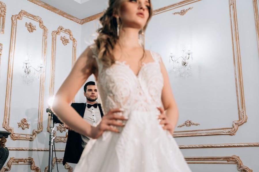 Wedding photographer Anastasiya Svobodina (svobodinaphoto). Photo of 28.06.2018