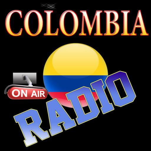 Colombia Radio - Free Stations