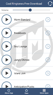 Cool Ringtones Free Download- screenshot thumbnail