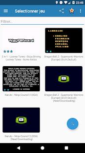 Game GBA Emulator APK for Windows Phone