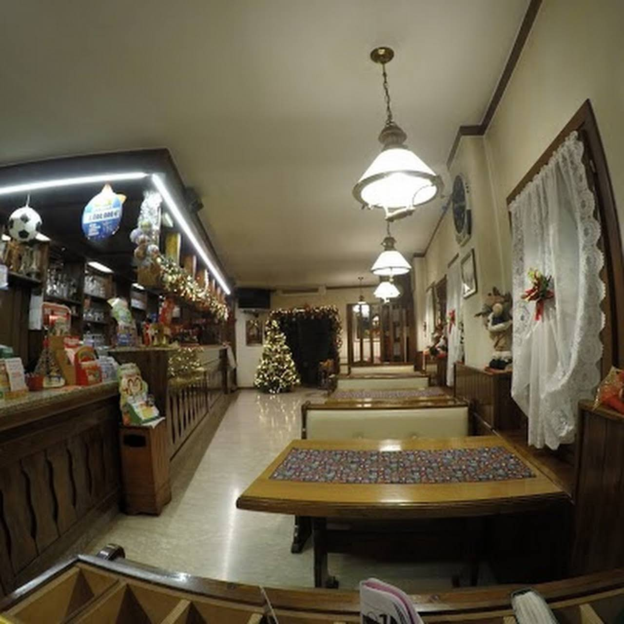 Bar Trattoria Al Campanile Ristorante Caffe Video Bar A