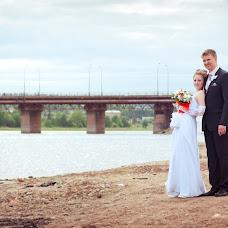 Wedding photographer Aleksandr Farkhutdinov (Jaconda). Photo of 26.11.2014