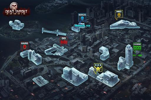 DEAD TARGET: Zombie Offline apktram screenshots 8