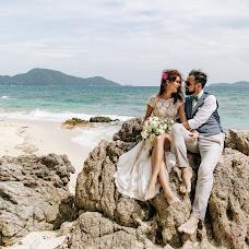 Wedding photographer Vitalii Kuleshov (witkuleshov). Photo of 13.12.2018