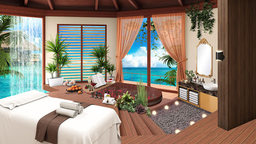 Home Design : Hawaii Life 1.1.15 screenshots 3