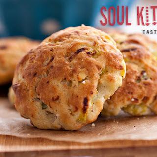 Biscuits Feta Recipes