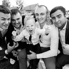 Fotógrafo de bodas Dmitriy Feofanov (AMDstudio). Foto del 19.10.2015