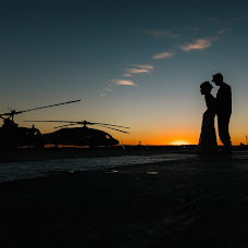Wedding photographer Jorge Romero (jorgeromerofoto). Photo of 30.11.2018