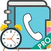 Schedule phone calls : Call Reminder + Notes [PRO]