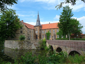 Photo: Burg Lüdinghausen