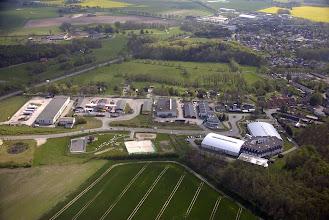 Photo: Luftaufnahme von Samtens